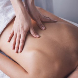 Massage* Détox Aromatics