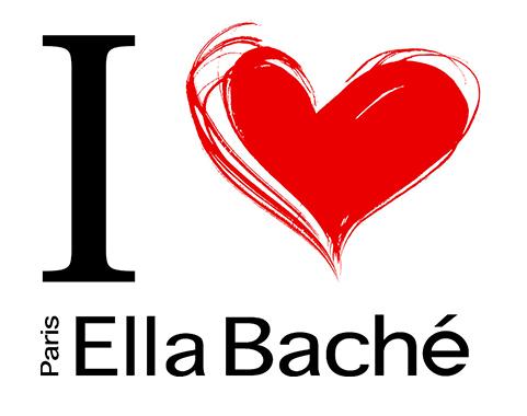 J'aime Ella Baché